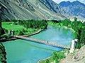 Bridge in Chitral, Pakistan.jpg