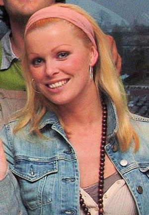 Bridget Maasland - Bridget Maasland in 2006