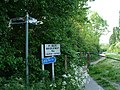 Bridleway to Bar Hill - geograph.org.uk - 839133.jpg