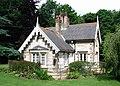 Briggate Lodge, Brocklesby Park - geograph.org.uk - 901139.jpg