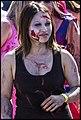 Brisbane Zombie Walk 2014-40 (15464029210).jpg
