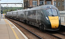 British Rail Class 800 GWR Kentish Town West 20170824.jpg