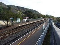 Briton Ferry railway station in 2009.jpg