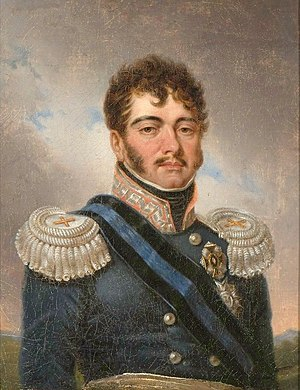 Antoni Brodowski - Image: Brodowski Józef Poniatowski