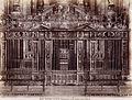 Brogi, Giacomo (1822-1881) - n. 4628 - Certosa di Pavia - Balustrata nell'interno della chiesa.jpg