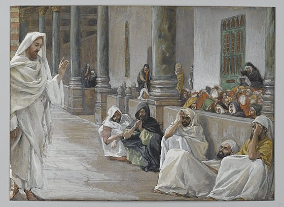 Brooklyn Museum - He Who is of God Hears the Word of God (Celui de Dieu entend la parole de Dieu) - James Tissot.jpg