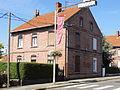 Bruay-la-Buissière - Cités de la fosse n° 1 - 1 bis des mines de Bruay (01).JPG
