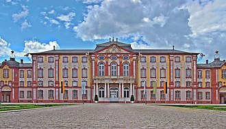 Bishopric of Speyer - Image: Bruchsal (23)