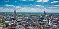 Bruges seen from the Belfry (20584427894).jpg