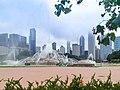 Buckingham Al Bundy fountain Chicago (22199055196).jpg