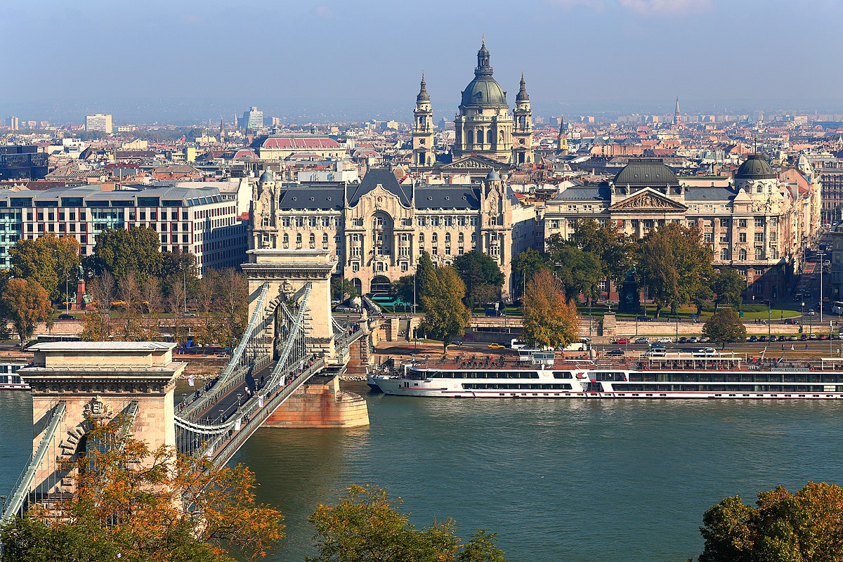 Hungary – Travel guide at Wikivoyage