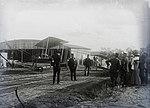 Budapesti Nemzetközi Repülőverseny fortepan 132818.jpg