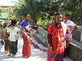 Buddhist Karen in Yangon.JPG
