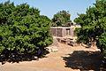 Buddhist Monuments - Eastern Area - Sanchi Hill 2013-02-21 4469.JPG