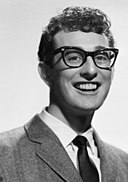 Buddy Holly: Alter & Geburtstag