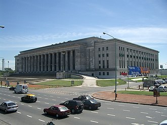 University of Buenos Aires - School of Law
