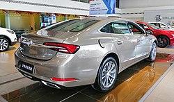 Buick LaCrosse - Wikipedia