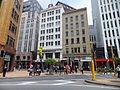 Buildings in Wellington CBD.JPG