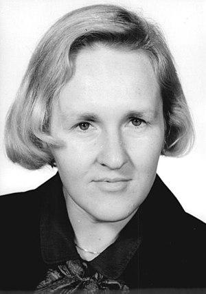 Angelika Barbe - Image: Bundesarchiv Bild 183 1990 0421 332, Angelika Barbe