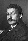 Gustav Bauer