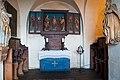 Burg Meersburg Gotische Burgkapelle 2010 04 11.jpg