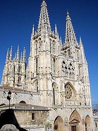 Burgos - Catedral 163