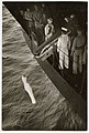 Burial at sea, W. Eugene Smith 417763.jpg