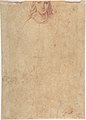 Bust-Length Portrait of a Woman (recto); Bust-Length Study of a Girl (verso) MET DP808291.jpg