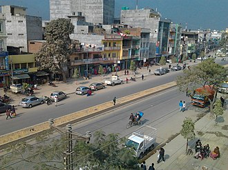 Butwal - Butwal at a Glance