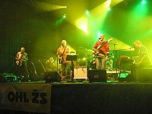 Buty - Buty in June 2007 in Olomouc (Czech Republic)