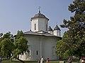 Buzău Holy Archangels church back.jpg
