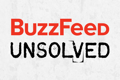 Picture of a TV show: Buzzfeed Unsolved