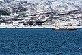 Côte norvégienne Porsøy.jpg