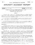 CAB Accident Report, Standard Airways Flight 388C.pdf