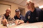 CAP pilots briefing in Houston, Texas.JPG