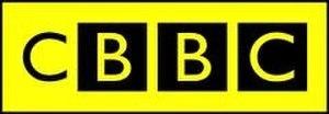 CBBC - Image: CBBC 1997 logo