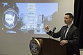 CBP Acting Commissioner Kevin McAleenan Provides Remarks at the NNOAC (40101514601).jpg