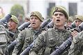 CEREMONIA DE DESPEDIDA Y RECONOCIMIENTO DEL COMANDANTE GENERAL DEL EJÉRCITO (21063674982).jpg
