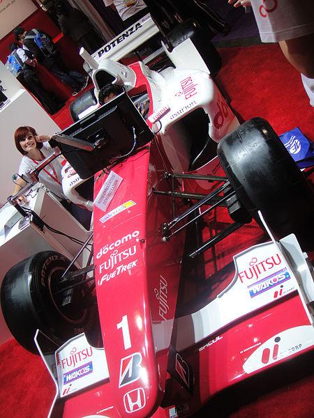 File:CES 2012 - Fujitsu Potenza Formula 1 race car (6937708201).jpg