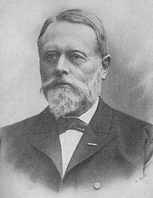 Christian Frederik Lütken - Image: CF Lutken
