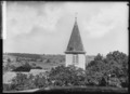 CH-NB - Aubonne, Église, Clocher, vue partielle - Collection Max van Berchem - EAD-7194.tif