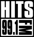 CKIX-FM 99-1 Hits radio logo.png