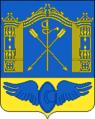 COA of Oredezhskoe (Leningrad oblast).png