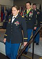 CSM Brenda Curfman Retirement Ceremony - official party departure (16334177768).jpg