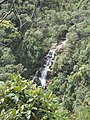 Cachoeira do Alicate seen from the Açu trail^^^ - PARNASO - panoramio.jpg