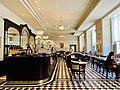 Cafe Bristol, Bristol Hotel, Warsaw, Poland in 2019, 01.jpg