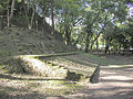 Cahal Pech Belize - ball court.jpg