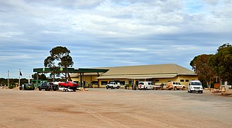 Caiguna, Western Australia - Caiguna Roadhouse
