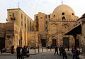 Cairo, madrasa al-zazer 01.JPG