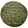 Caligula sesterce Gallica 16005 revers.jpg